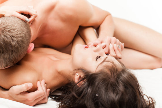 Touch and Pleasure based relationship coaching